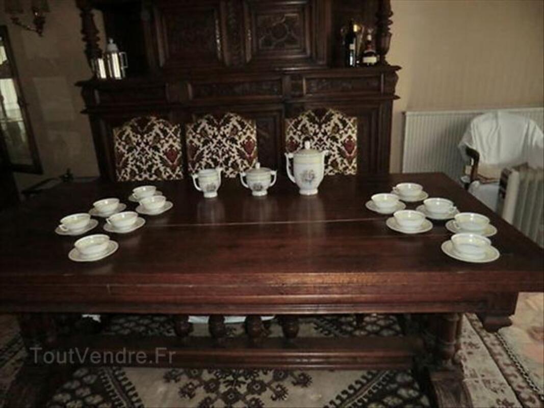 Service à café en porcelaine de LIMOGES 56385826