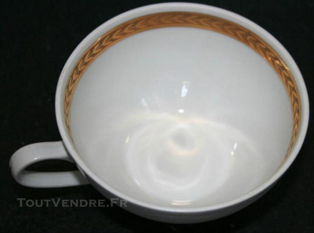 Service à café porcelaine du Berry 85577977