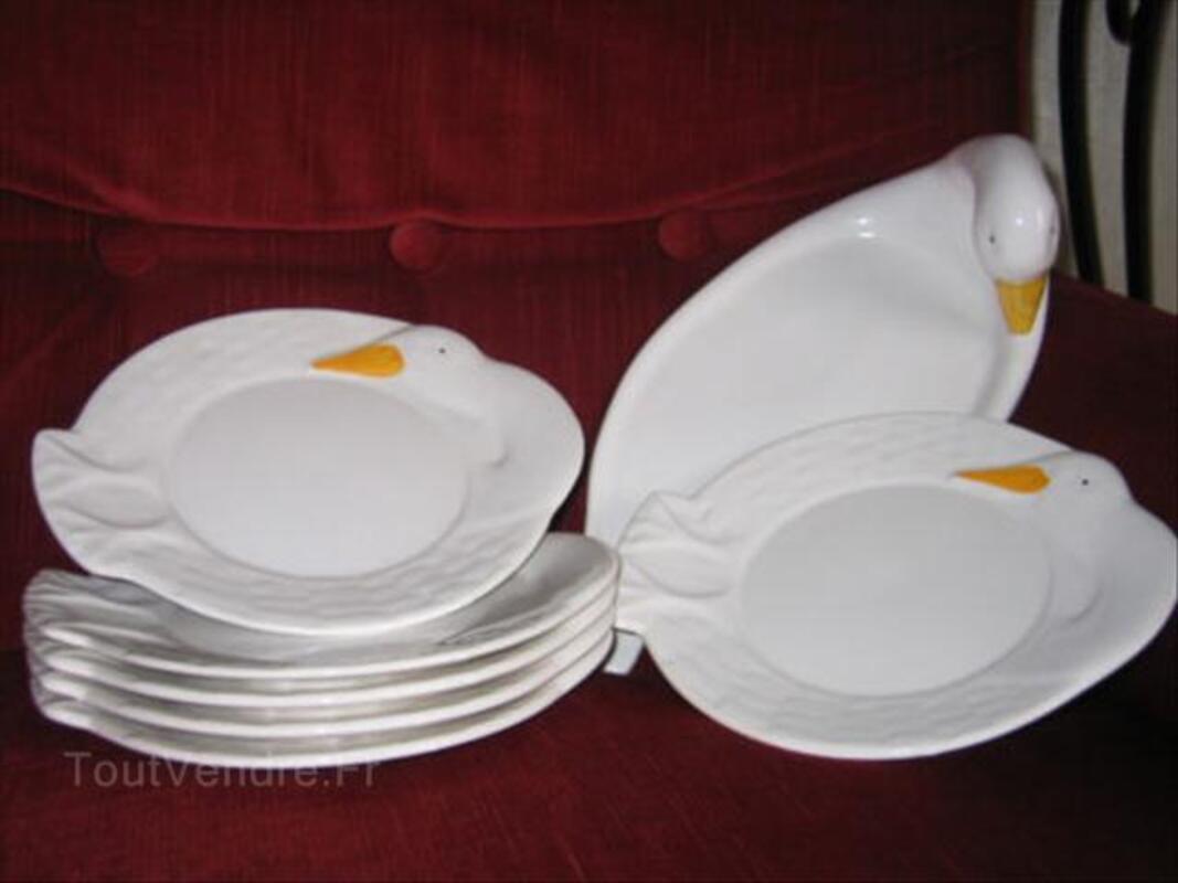 Service à foie gras 55836298