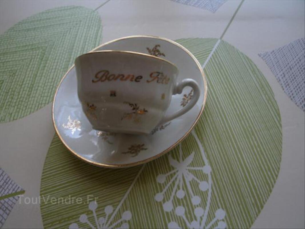 Service café/ramequins/tasses etc..... 54473983