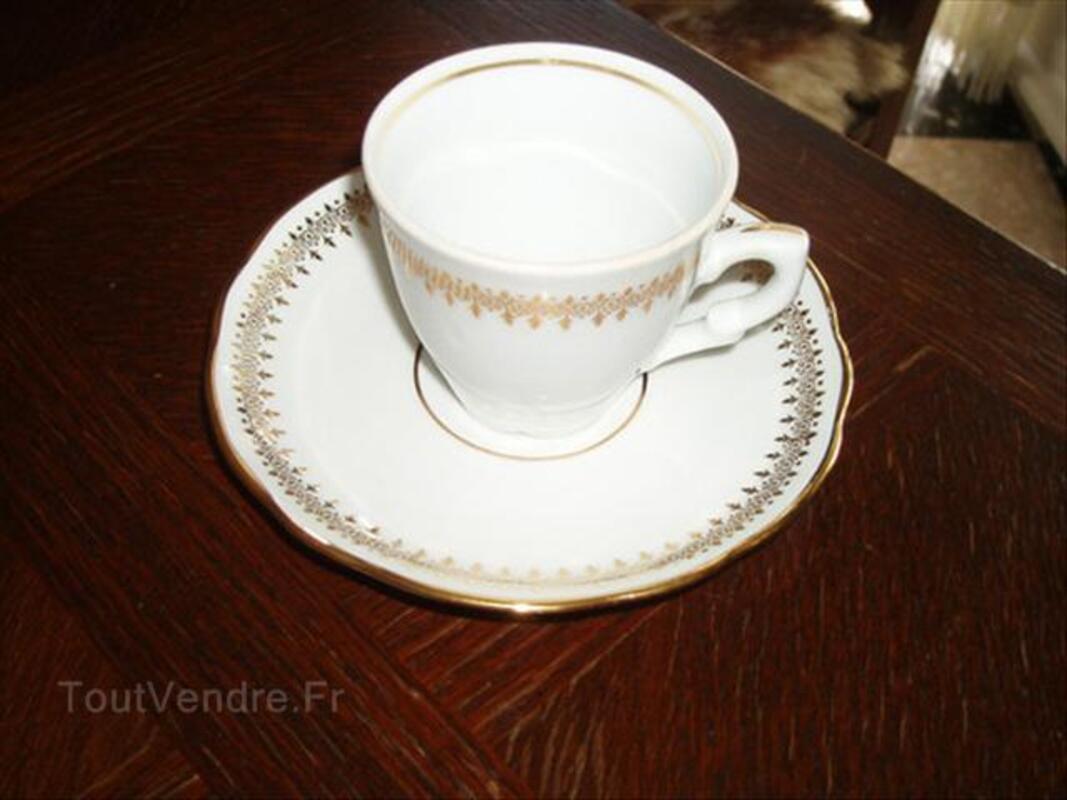 Service de table en porcelaine Chauvigny 56417874