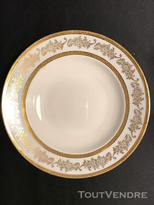 Service de table en porcelaine de Limoges unic 274753614