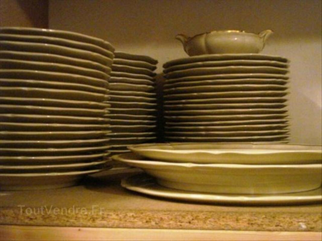 Service de table en porcelaine 66109954