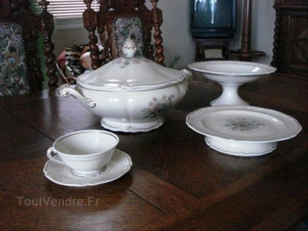 Service de table en porcelaine 66109956