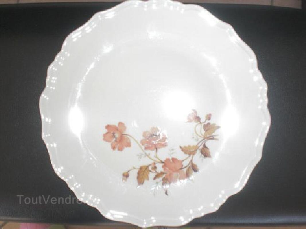 Service de table porcelaine 92918802