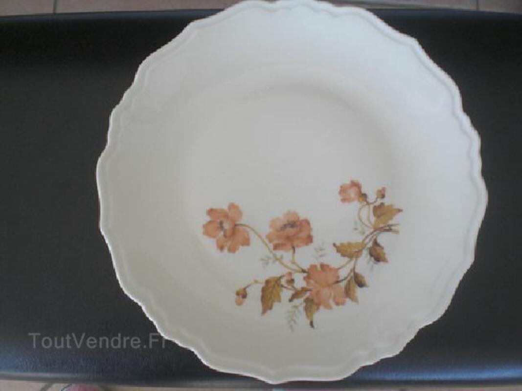 Service de table porcelaine 92918804