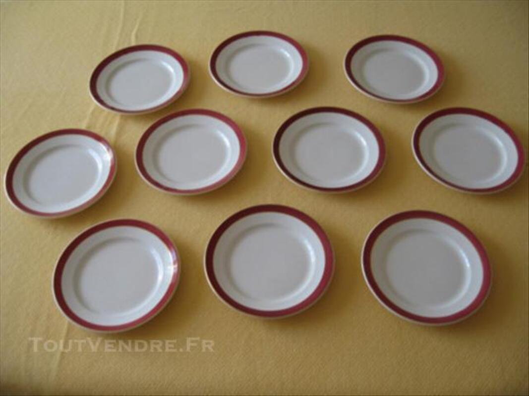 Service en porcelaine BADONVILLER 77564117