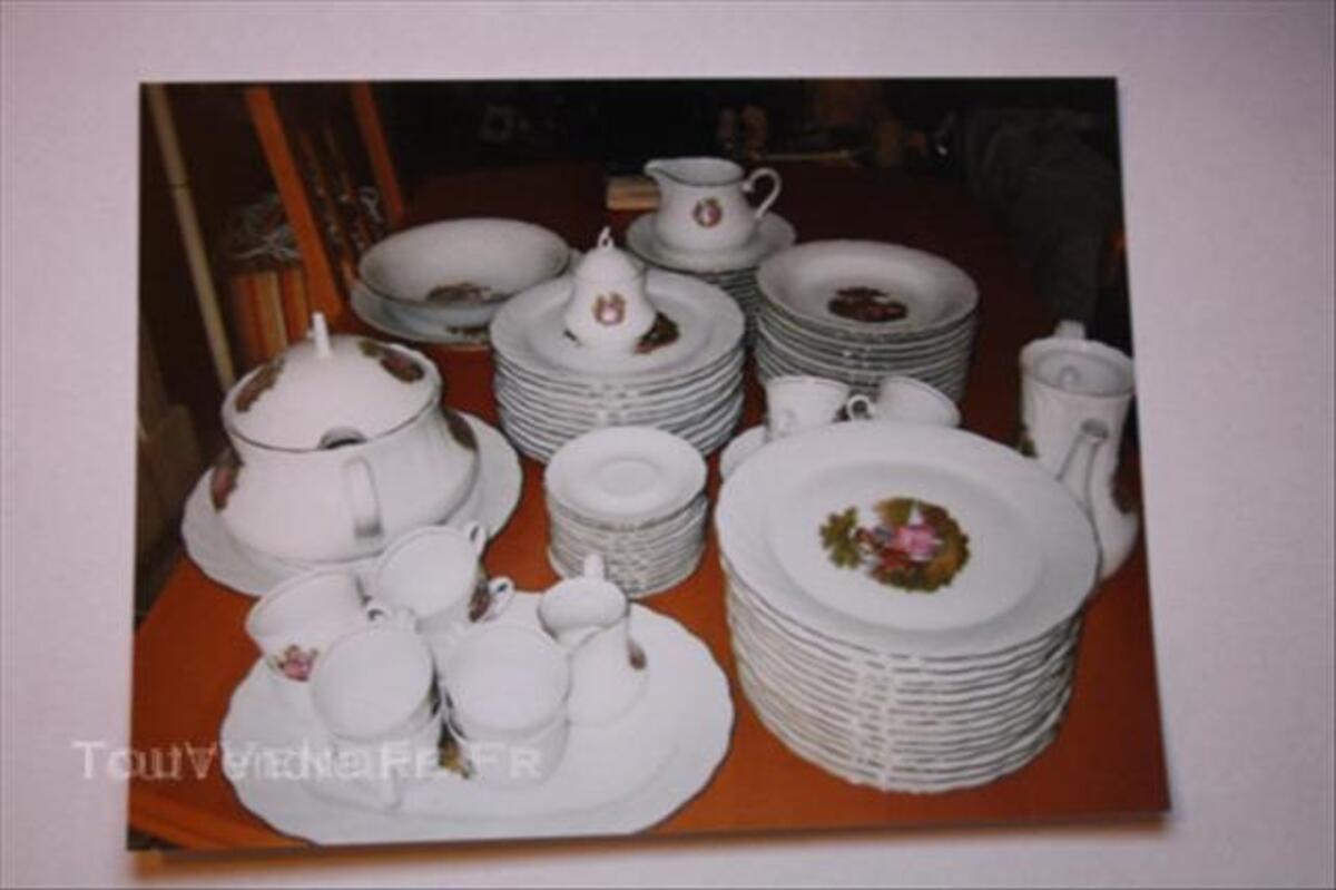 Service en porcelaine fragonard 45853646