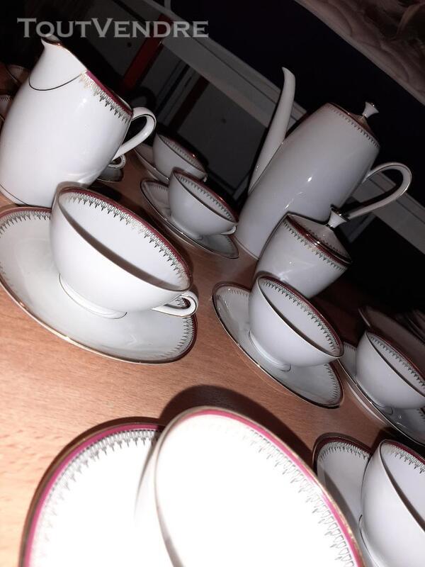 Service en porcelaine Winterling bavaria à petit prix 625569412