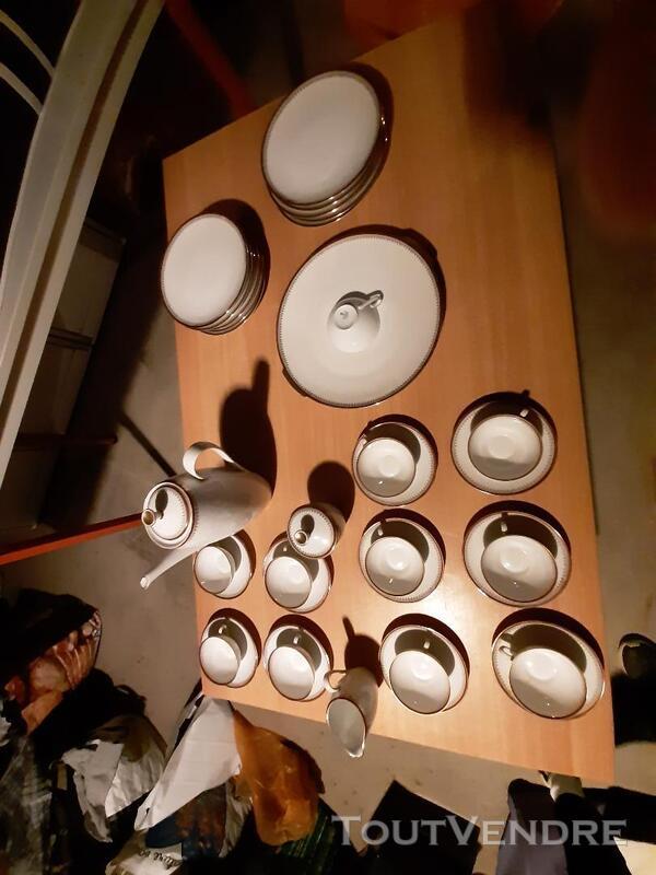 Service en porcelaine Winterling bavaria à petit prix 625569427