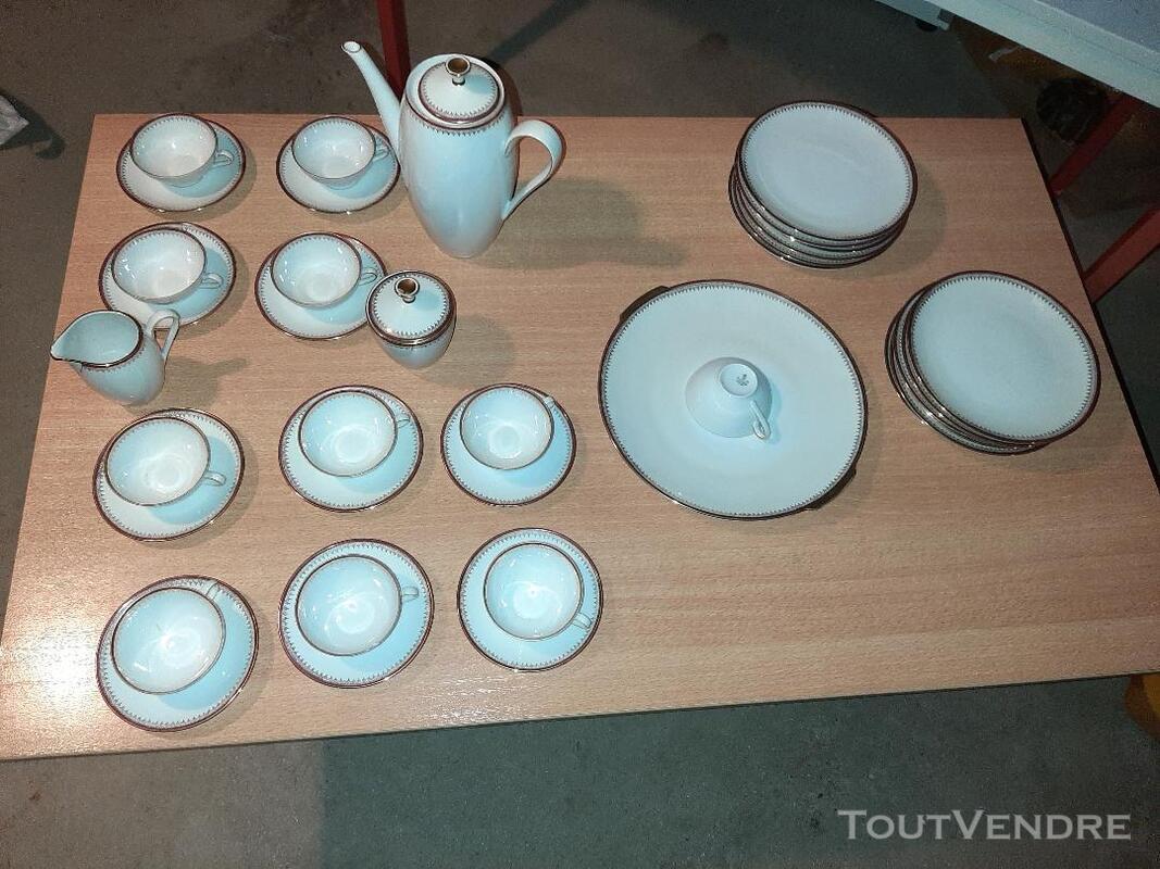Service en porcelaine Winterling bavaria à petit prix 625569451