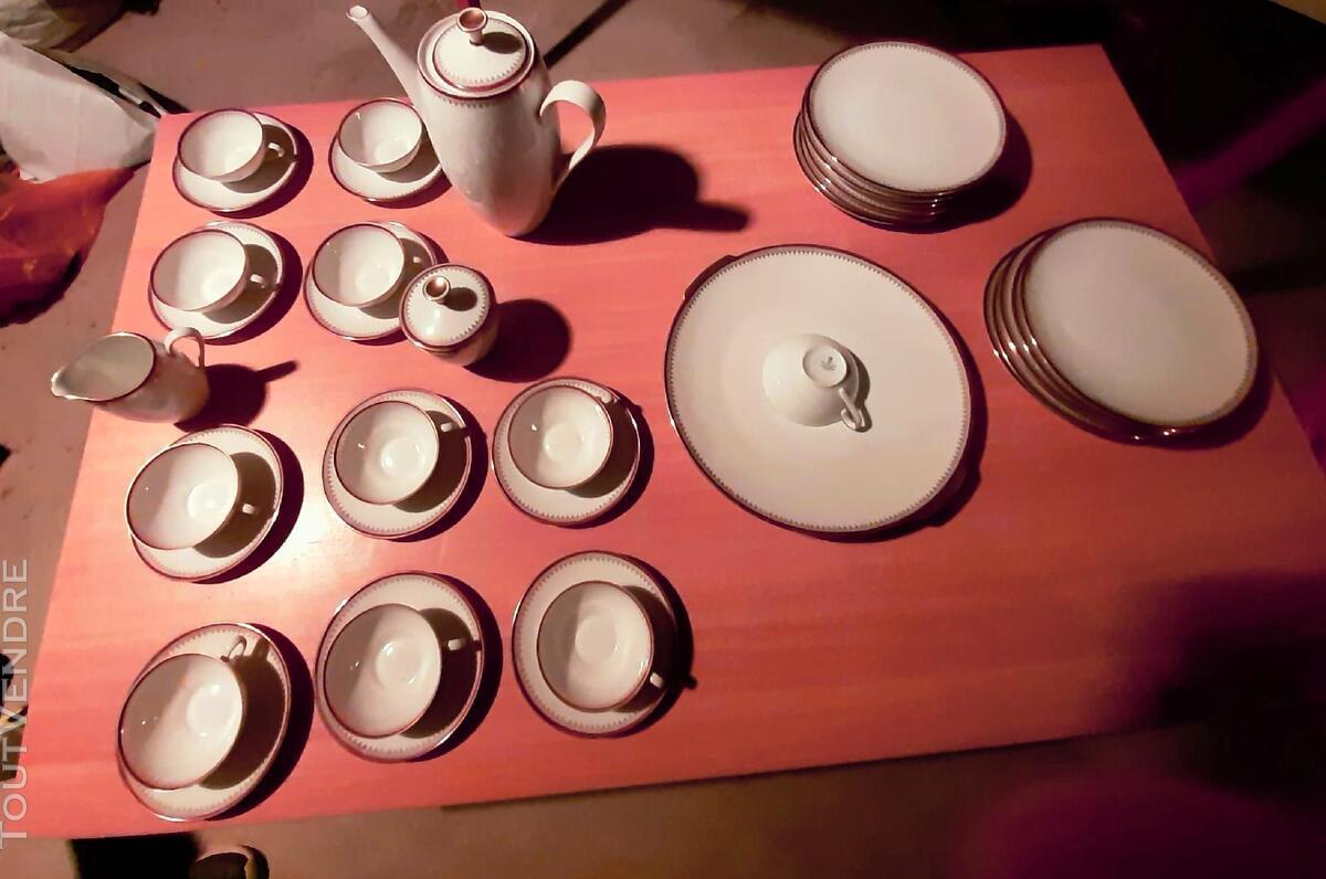 Service en porcelaine Winterling bavaria à petit prix 625569481