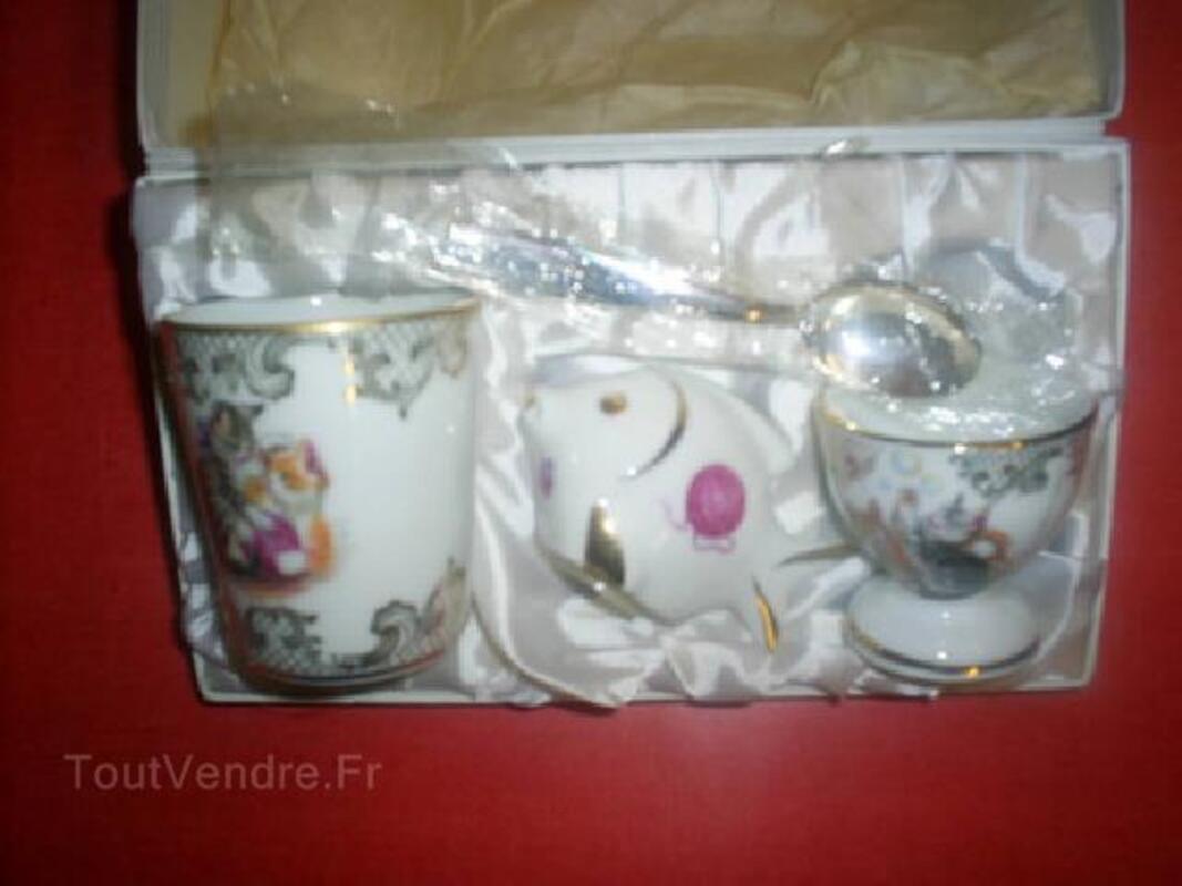 Service en porcelaine 93020498