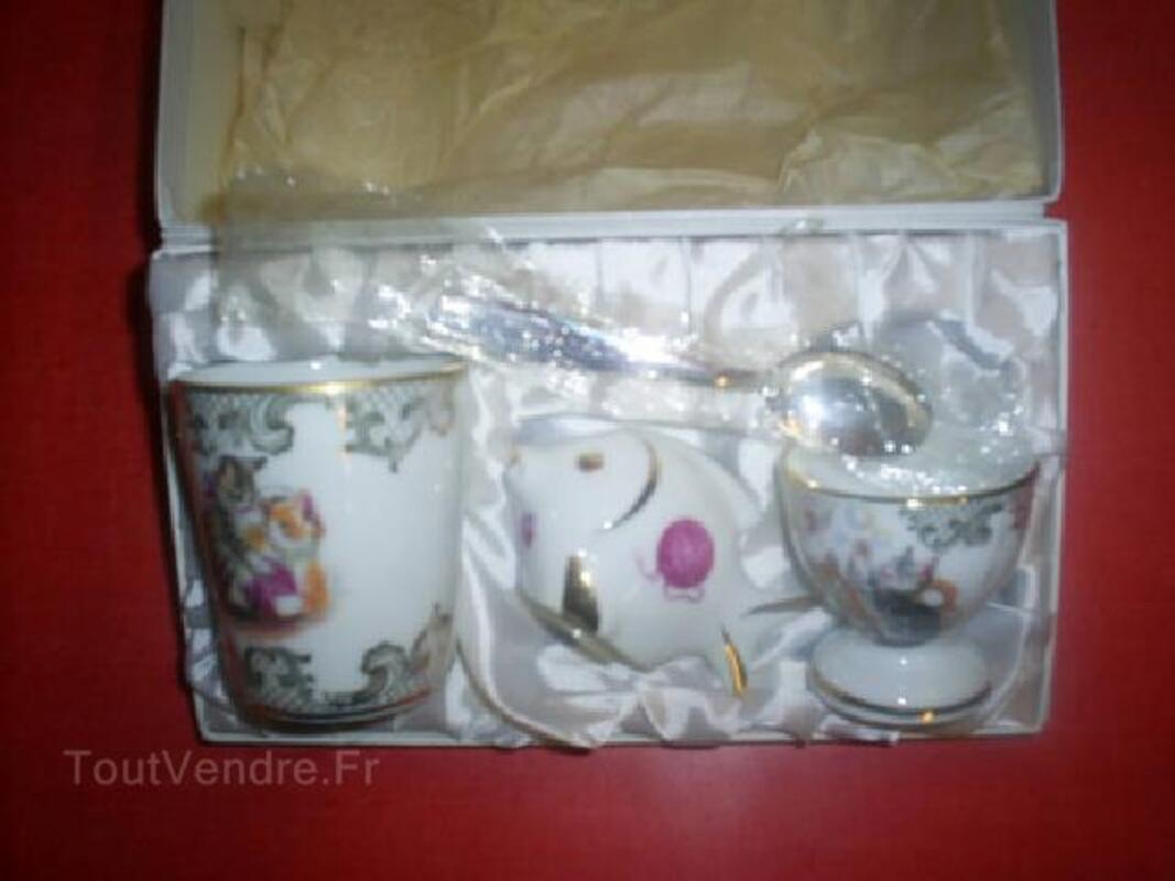 Service en porcelaine 93020499