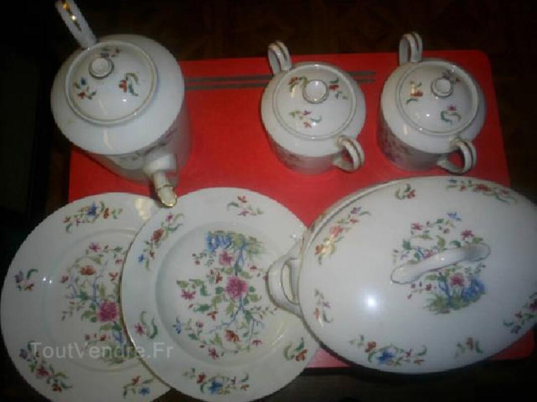 Service en porcelaine 93836936