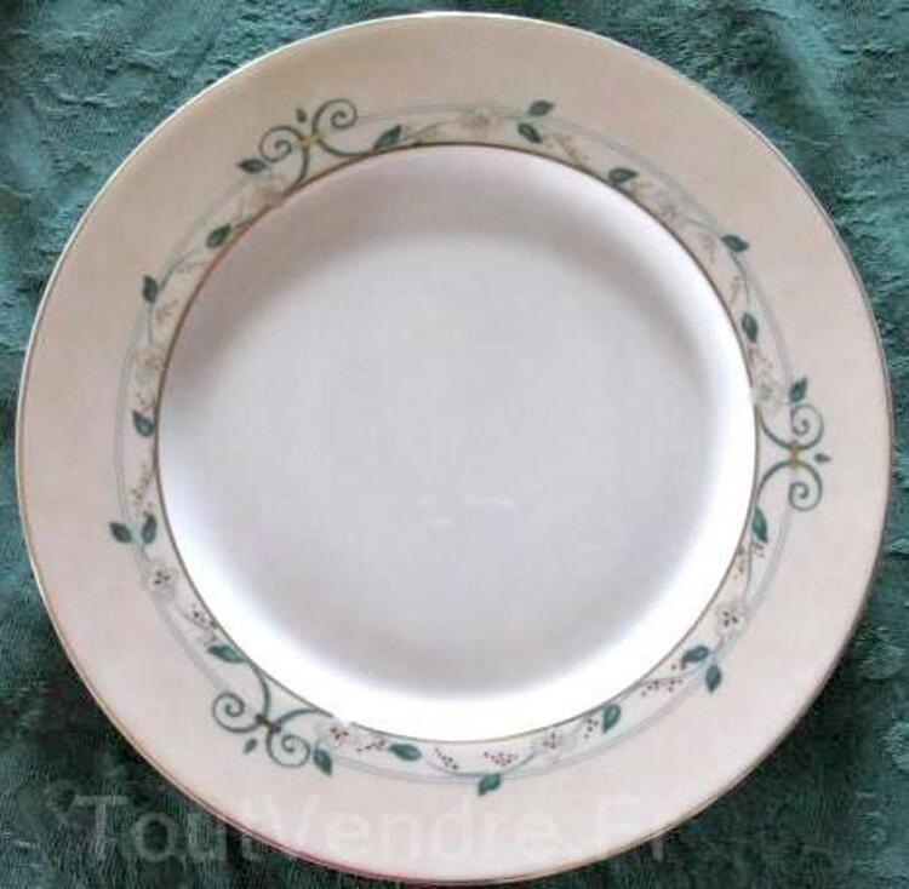 Service porcelaine 12 personnes 87 pieces complet 16149982