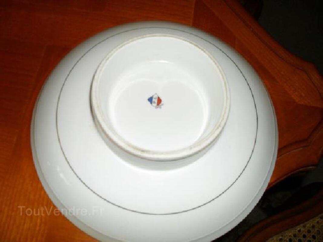 Service porcelaine de limoge 105404974