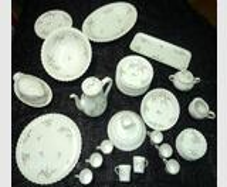Service porcelaine de Limoges HAVILAND