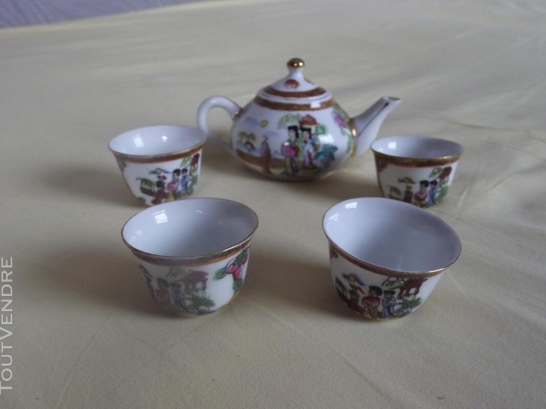 Service porcelaine 107555591