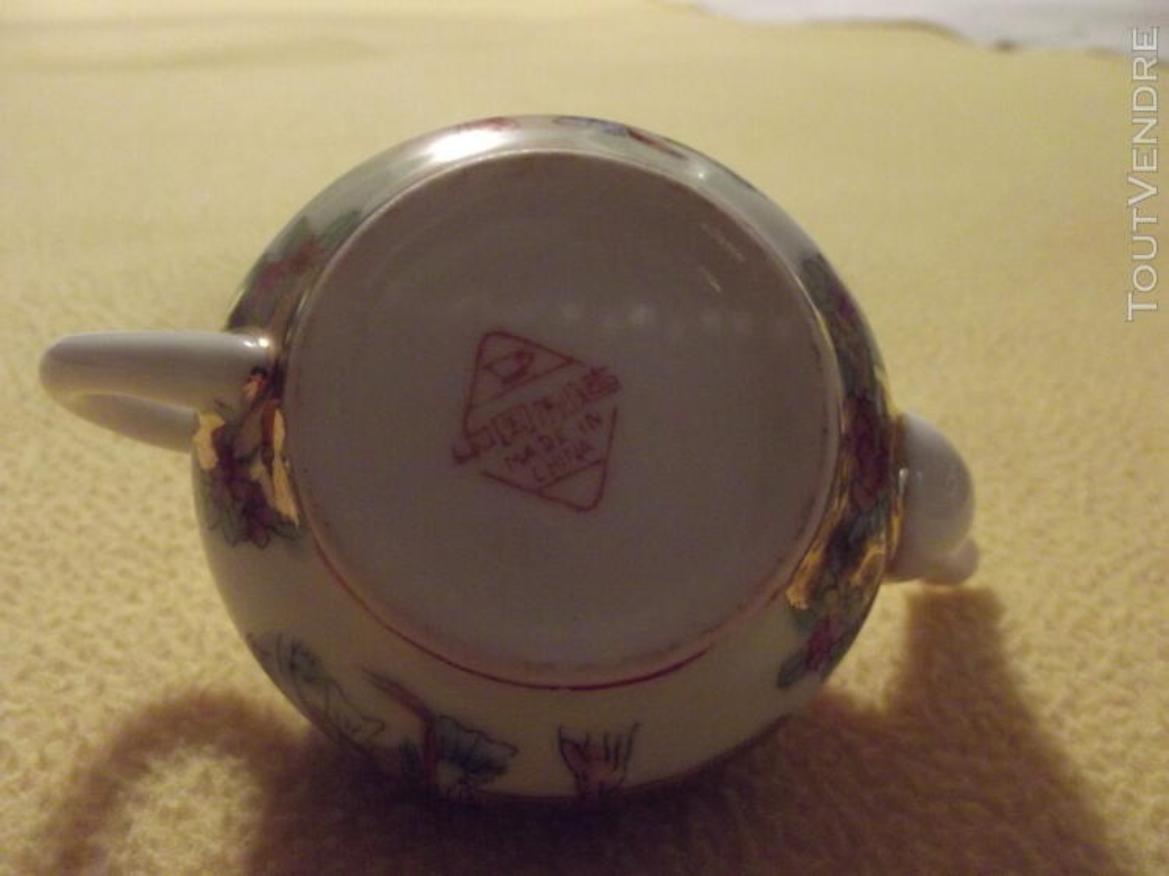 Service porcelaine 107555682