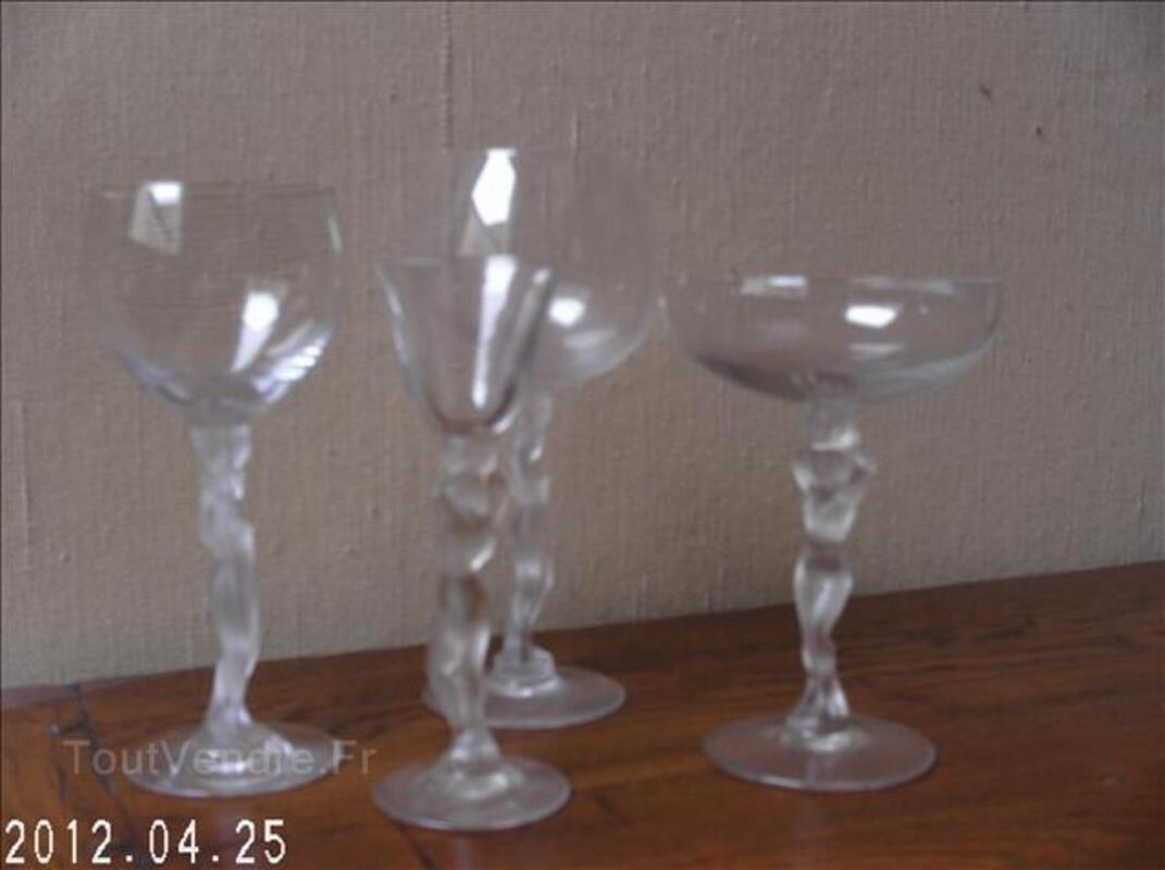 Service verres cristal 64816852