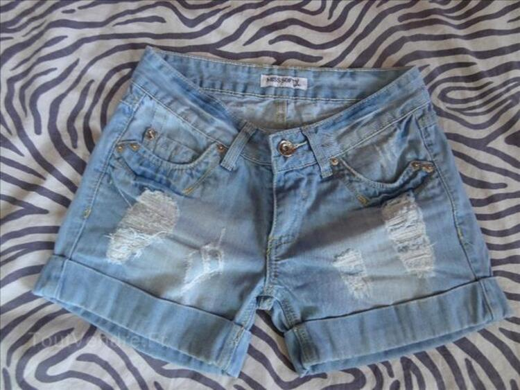 Shorts jeans 88346048