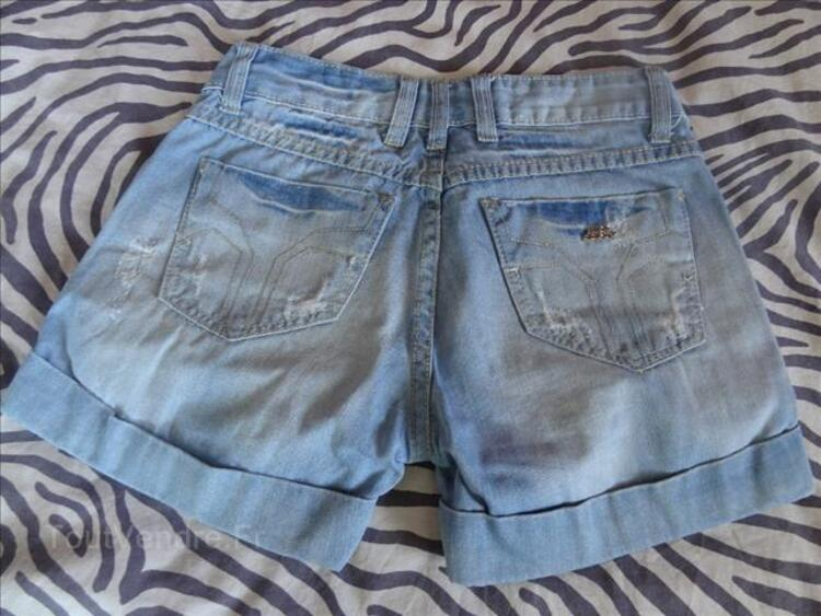Shorts jeans 88346049
