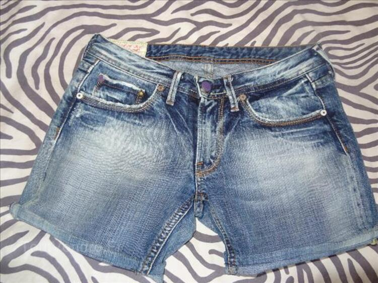Shorts jeans 88346050