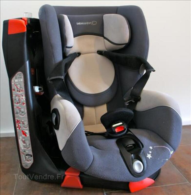 Siège Auto AXISS Bébé Confort + housse pro 86774797