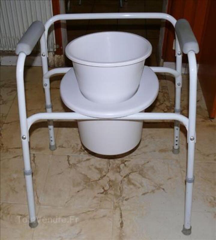 Siège toilettes / garde robe 40962917