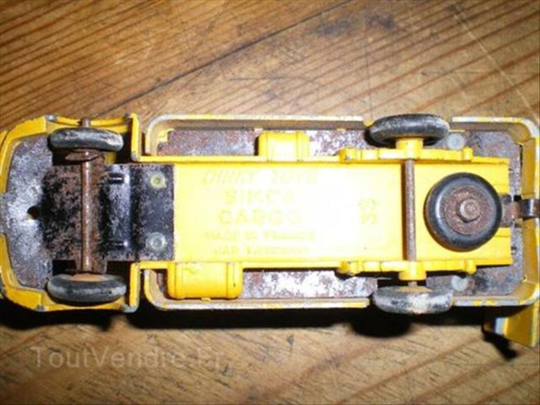 Simca cargo 64555055
