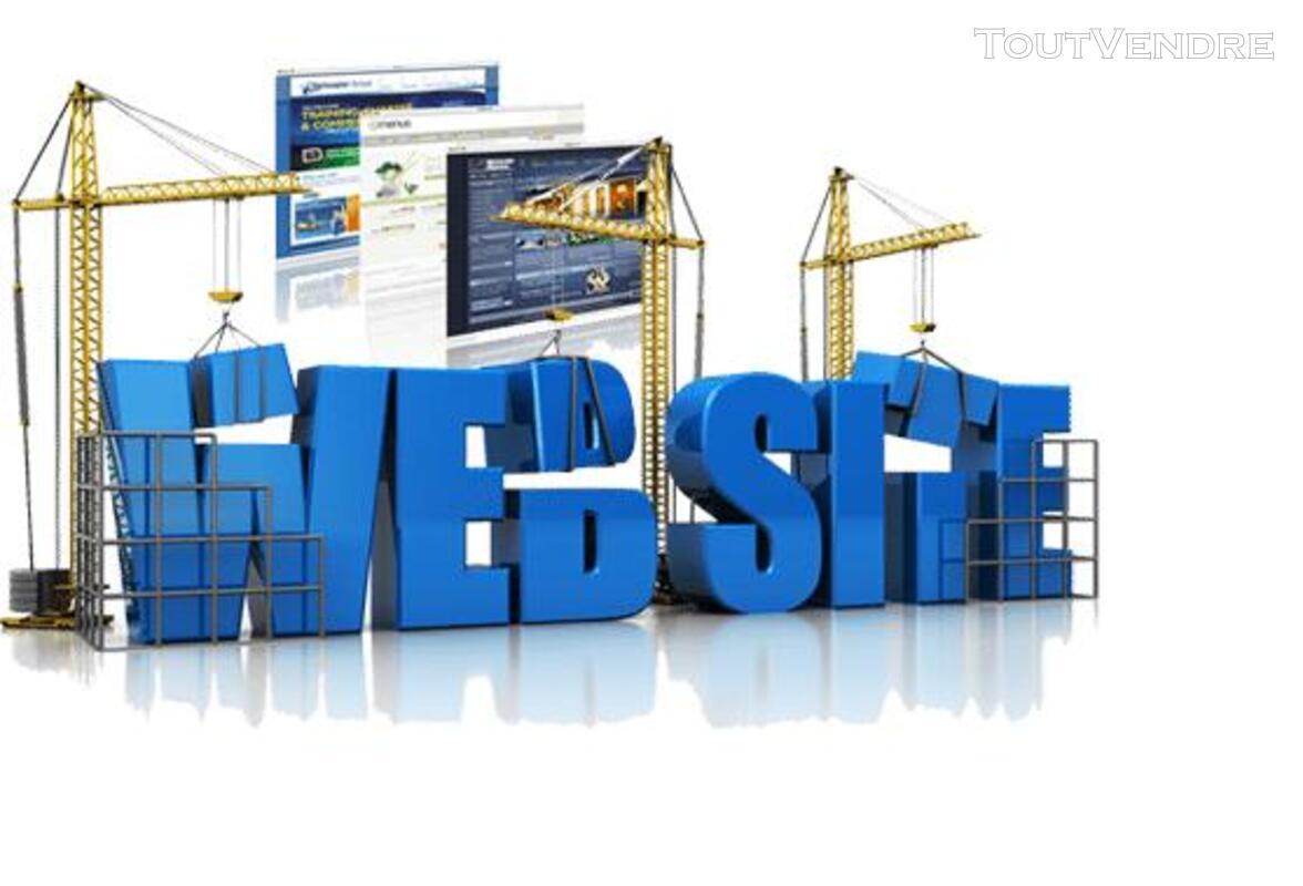 SITE WEB: CRÉATION, HÉBERGEMENT ET RÉFÉRENCEMENT. 618420102