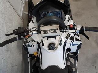 Ski-Doo Freeride 154 800 E-TEC an 2011