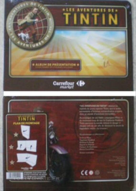 SOCLE DE PRESENTATION POUR LES 6 FIGURINES 77275522