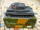 Solido Militaire ... Char Allemand Panzer IV