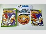 SONIC MEGA COLLECTION PLUS for XBOX - RARE AND HARD TO FIND