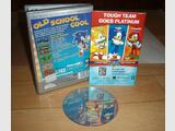Sonic Mega Collection Plus - Sony PS2 - UK PAL video game -