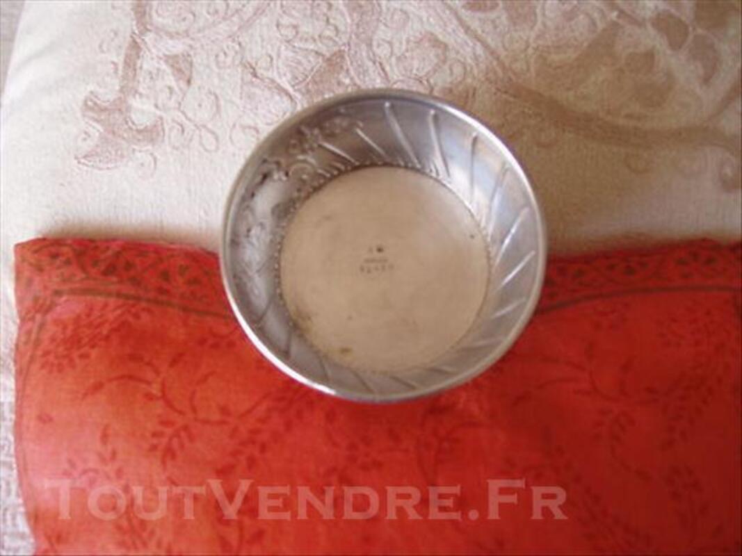Sonnette de table argent 76147654