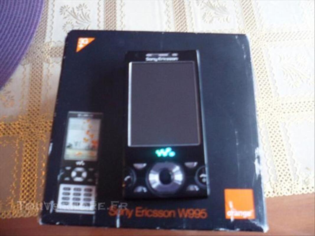 Sony ericsson w995 45526508