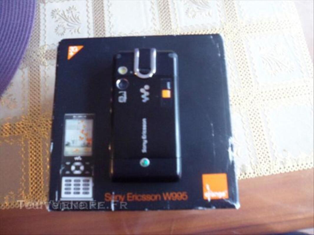 Sony ericsson w995 45526510