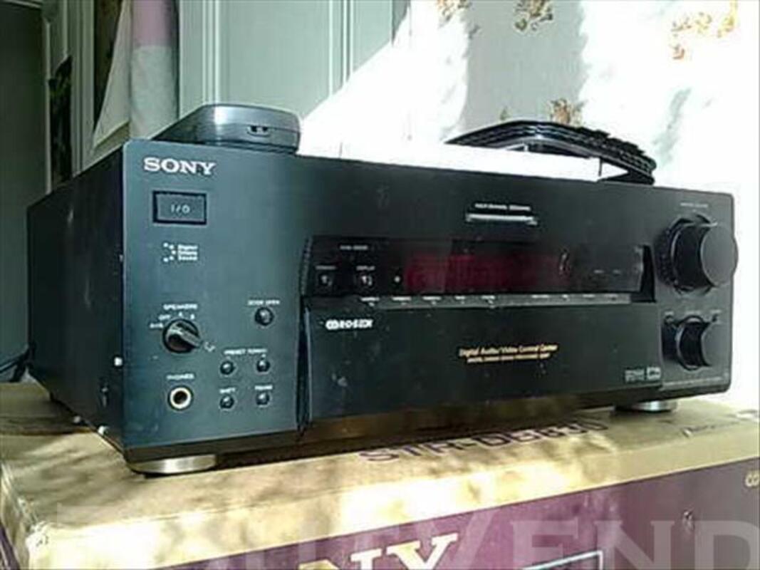 SONY STR-DB830 QS Ampli Hi-fi et Home Cinema 5.1 DTS 77360712