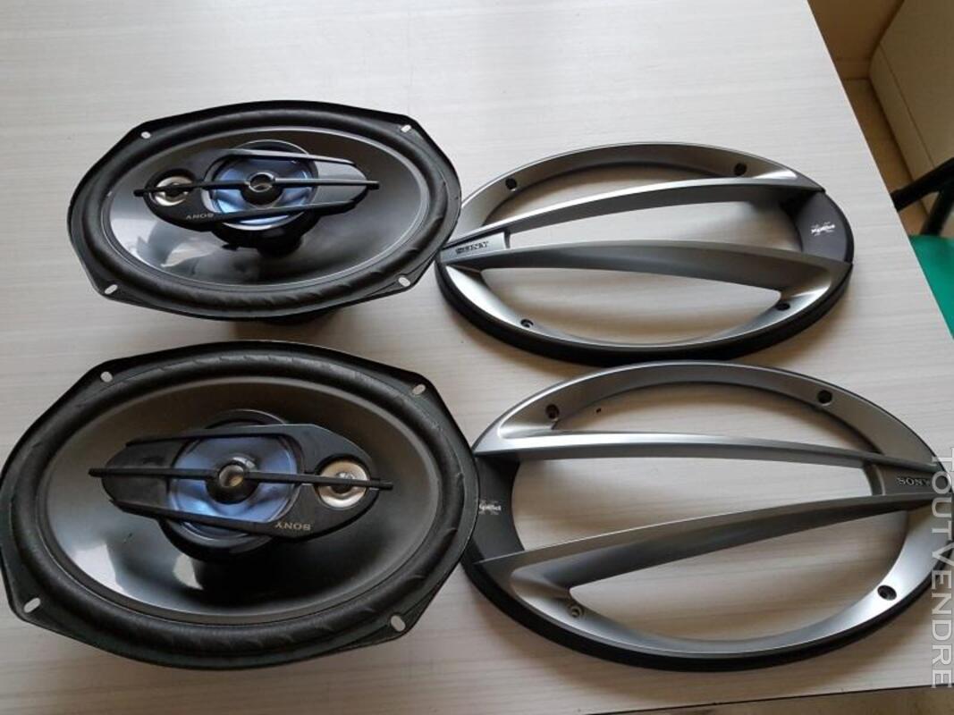 Sony Xplod XS-GTX6931 Haut-parleur de voiture 177016220