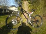 Specialized stumpjumper fsr xc pro modif