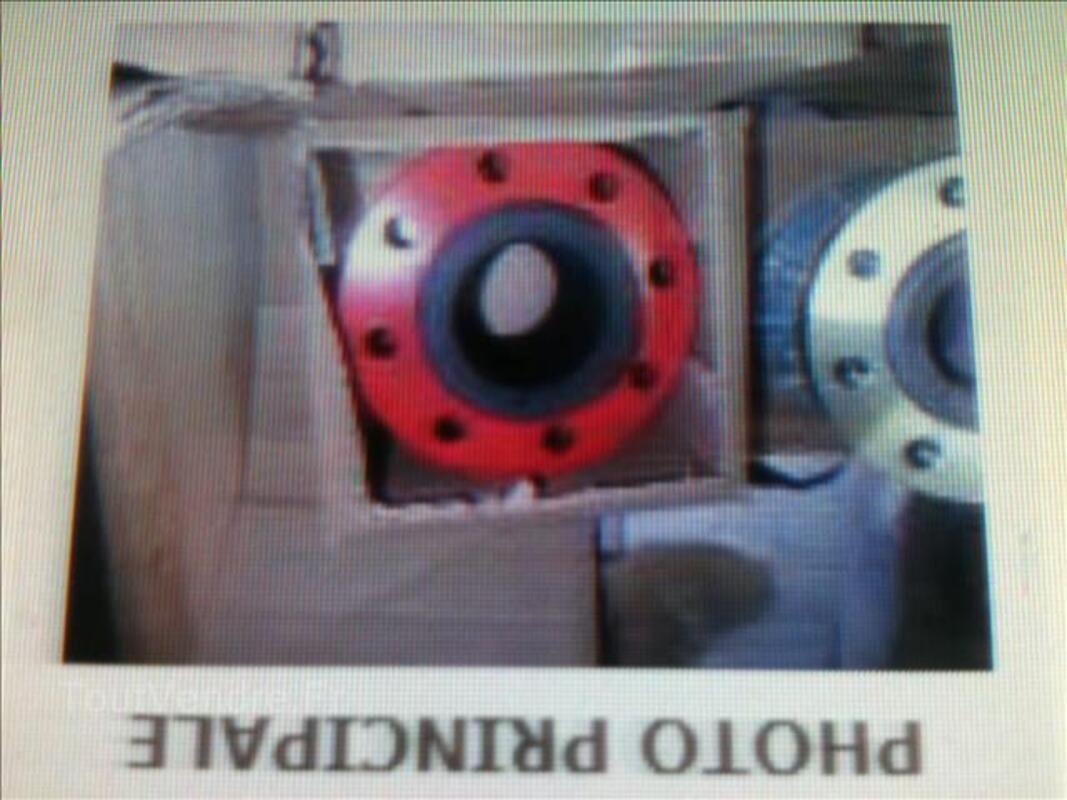 Sphere de dilatation 99699366