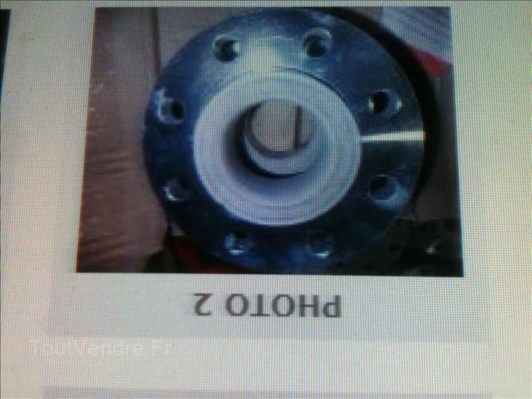 Sphere de dilatation 99699470