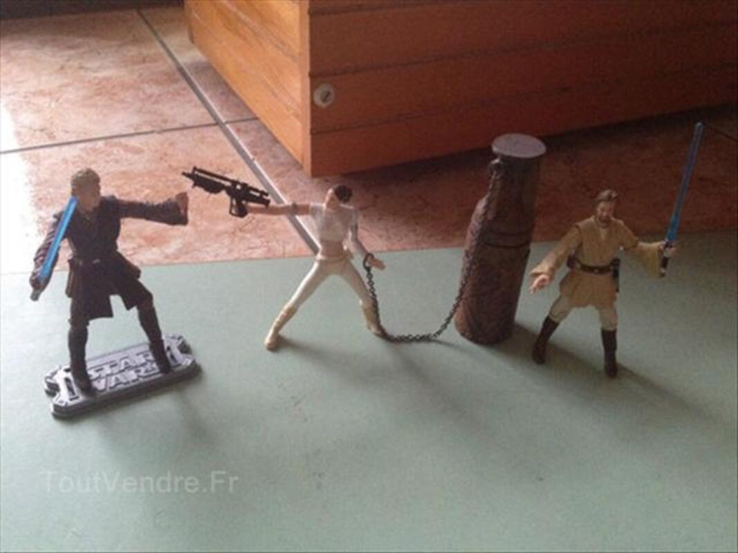 Star wars l attaque des clones - pack combat arene 56388769