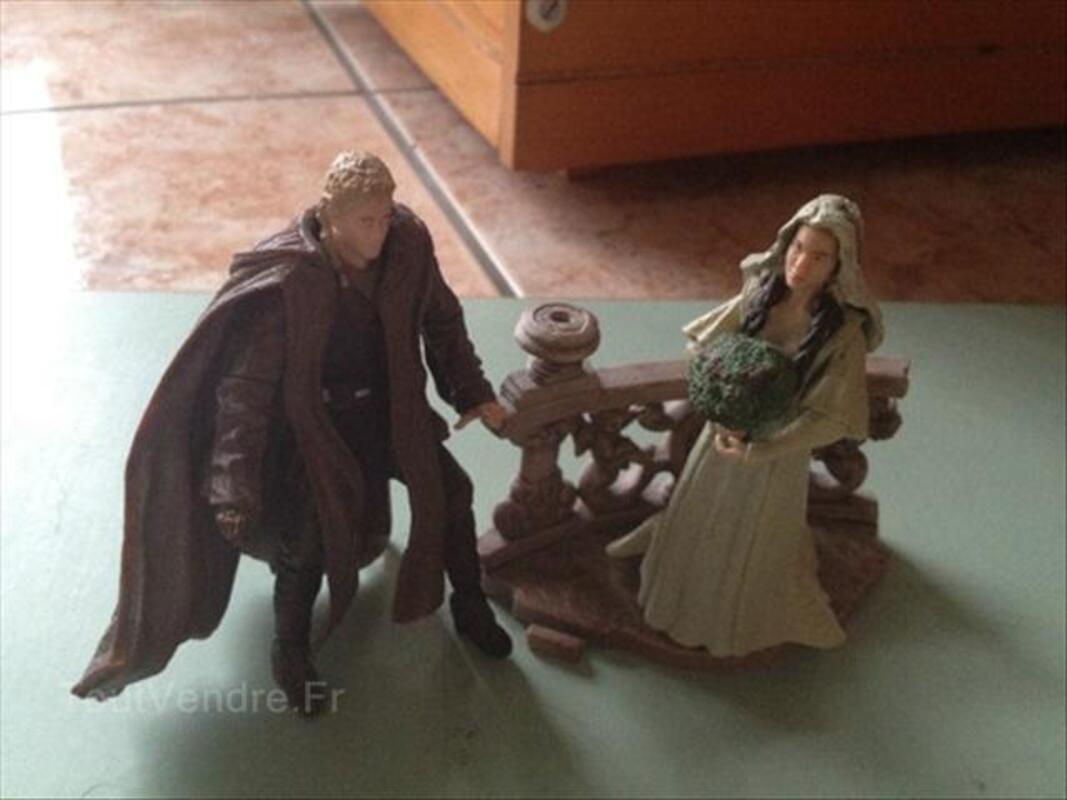 Star wars l attaque des clones - pack mariage padmé 56389340