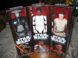 Star wars the force a wakens