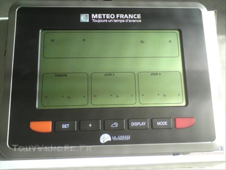 STATION METEO FRANCE WD-9535 44991317