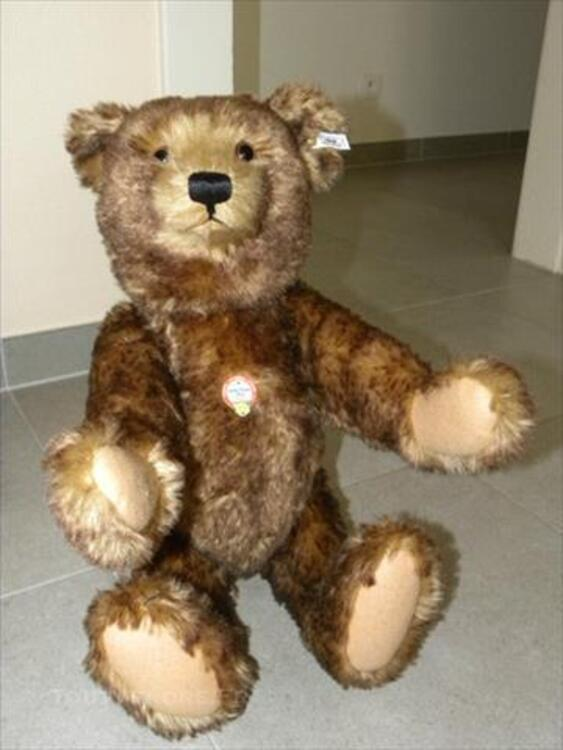 STEIFF TEDDY PEACE REPLICA 1999/2000 77279737